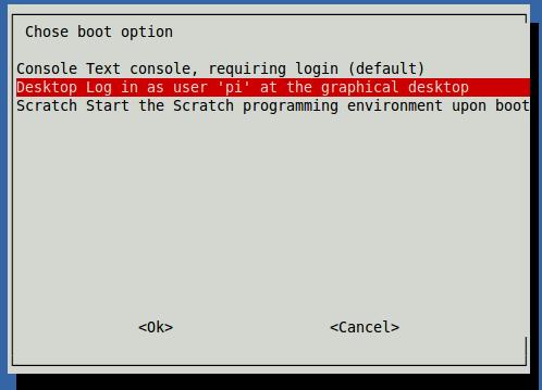 Raspberry Pi 2 SSH Aktifleştirme