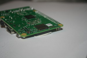 Raspberry Pi Kutusu